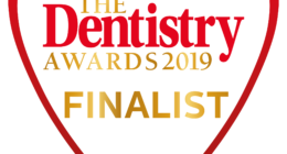 Dr Sharon Shortlisted For The Dentistry Awards 2019