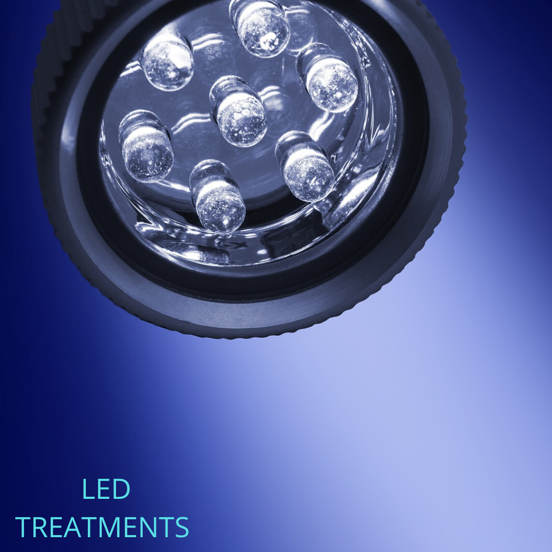 LED Light Therapy Coventry